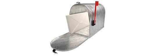 Istraživanje: Da li je e-mail smetnja?