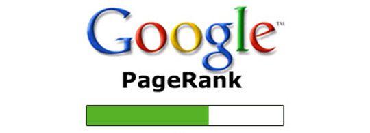 Što je PageRank i čemu služi?