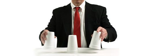 Strateško odlučivanje: Izobličenja i varke