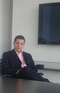 Zoran Segic_Microsoft